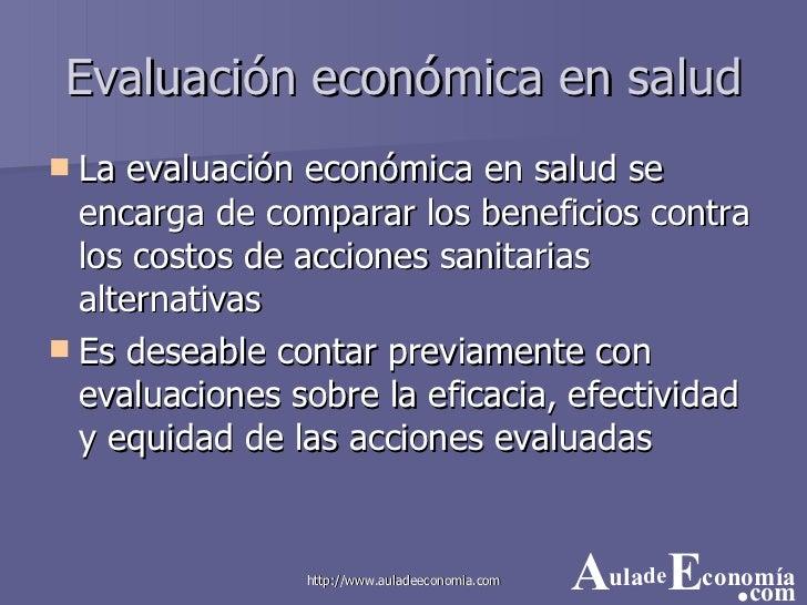 Ppt evaluacion economica de proyectos ii. Powerpoint.