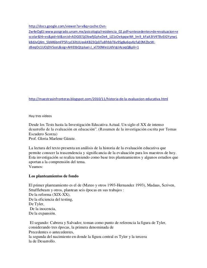 http://docs.google.com/viewer?a=v&q=cache:Ovn-Zw4eOgEJ:www.posgrado.unam.mx/psicologia/residencia_02.pdf+antecedentes+de+e...