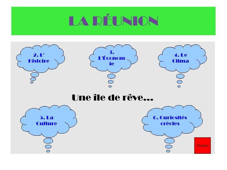 LA RÉUNION                     3.  2. L                              4. Le                 LÉconomHistoire                ...