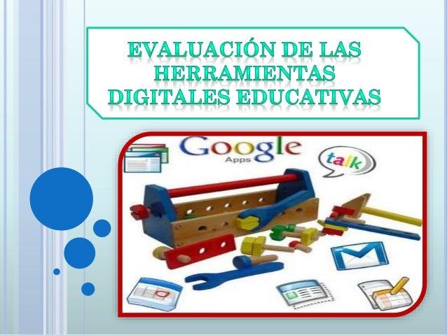 Bajo el nombre de material educativo digital, se agrupan todos los elementos de software con capacidad para ser utilizados...