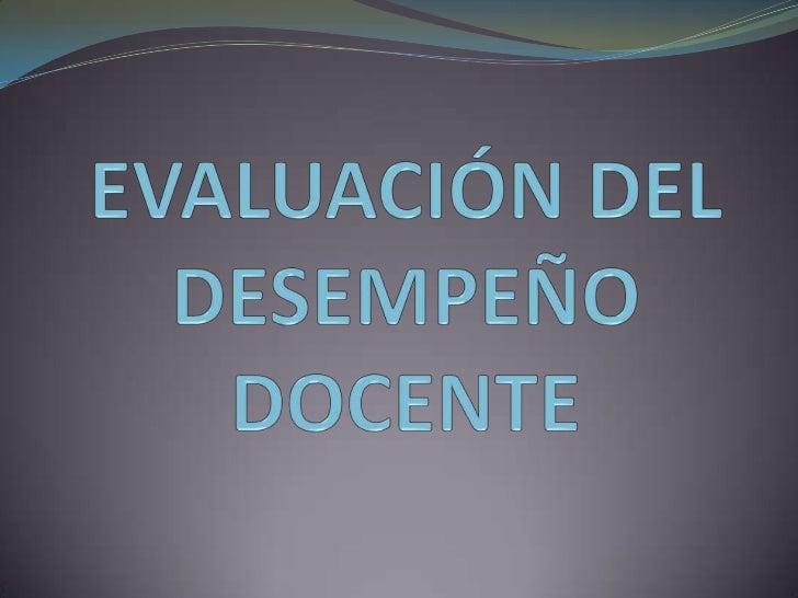 """Objetivo principal Valorar la evaluación interna y externa del Sistema Nacional de Evaluación """"SER"""" como un elemento clave..."""