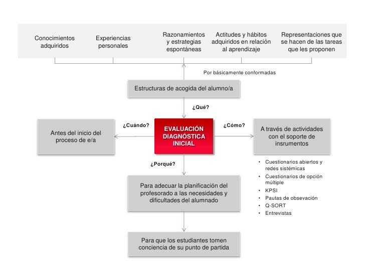 Razonamientos y estrategias espontáneas<br />Actitudes y hábitos adquiridos en relación al aprendizaje<br />Representacion...