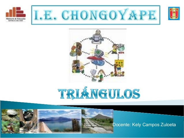 Docente: Kely Campos Zuloeta