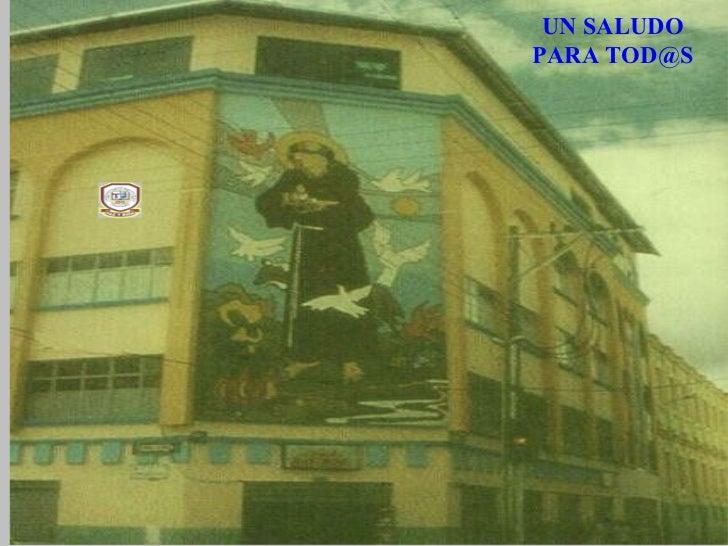 UN SALUDOPARA TOD@S       1
