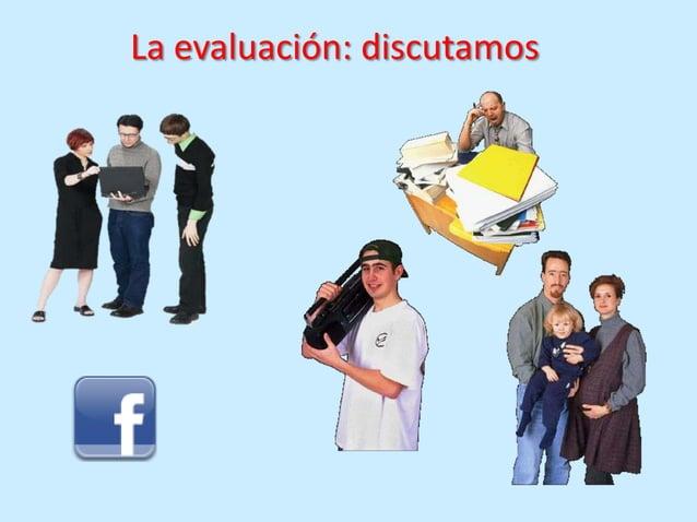La evaluación en el proceso pedagógico                          @dr_bit                          cbravo@catedradigital.inf...