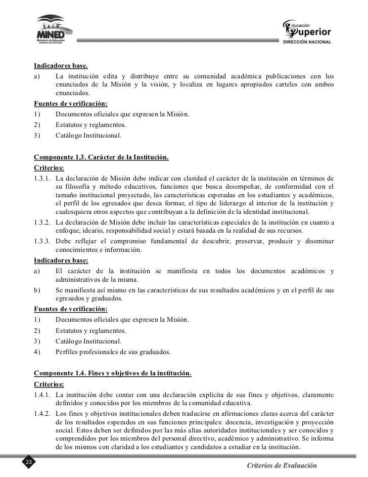 DIMENSIÓN III                                        ESTUDIANTESConcepto:Los estudiantes son el centro de las actividades ...
