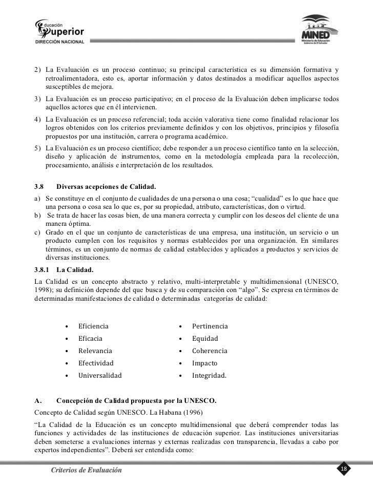 Fuentes de Verificación:     1)    Documentos sobre el Proyecto Institucional.     2)    Documentos oficiales que expresan...