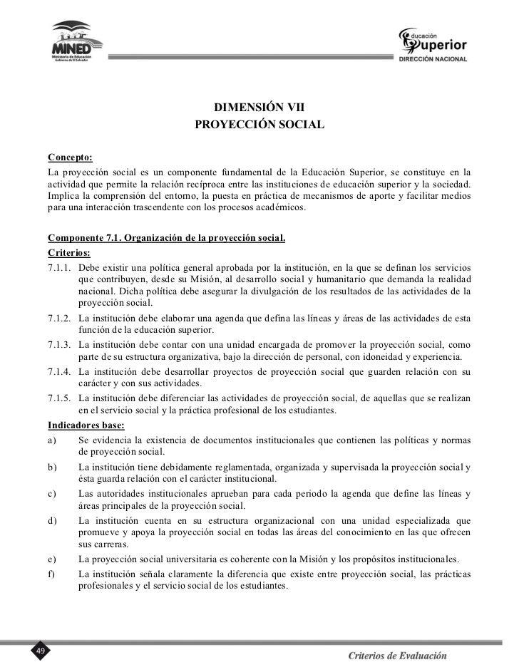 Evaluacion 14 nstrumentos del subsistema_de_evaluacion. de colegios y universidades