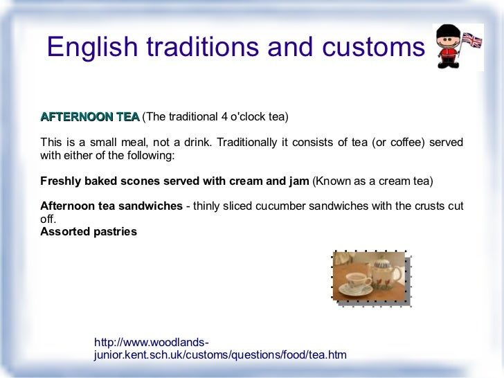 British culture 5 english traditions and customs sciox Images