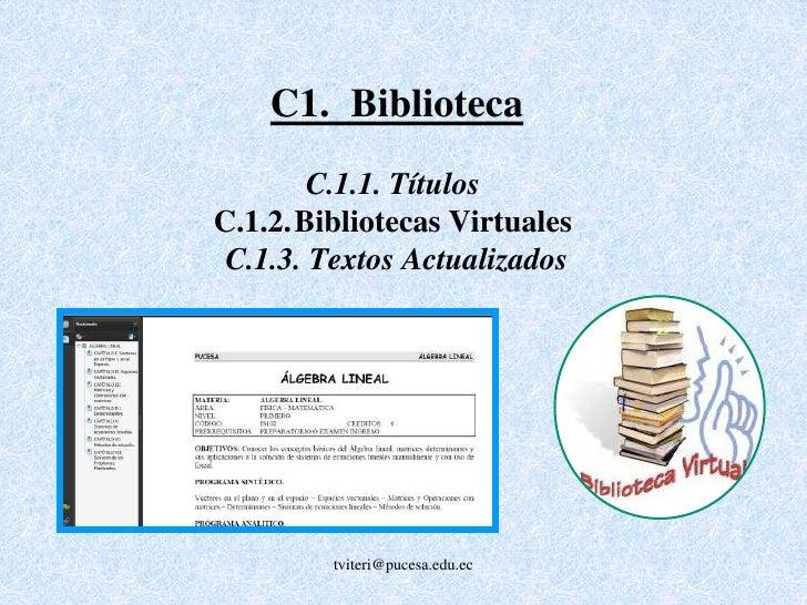 C2Laboratorios. <br /><br />C.2.1Laboratorios pertinentes<br />C.2.2Renovación Laboratorios<br />C.2.3 Insumos Labor...