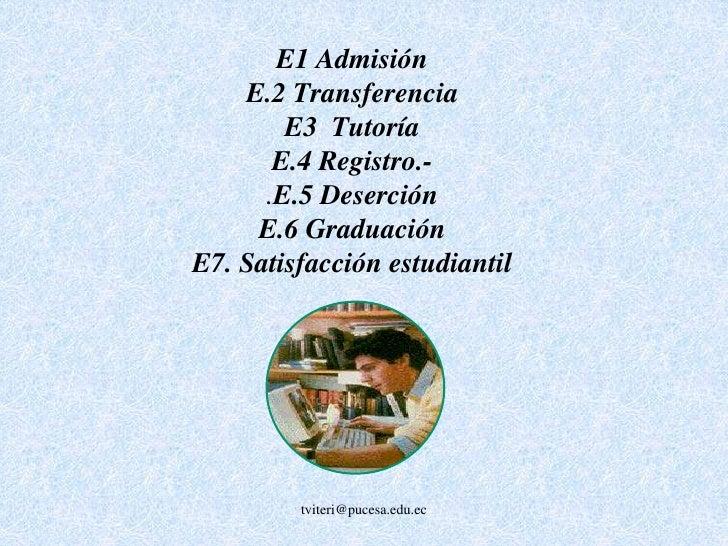 D.4.3 Experiencia profesional<br /><br />tviteri@pucesa.edu.ec<br />