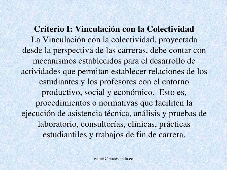INVESTIGACIÓN FORMATIVA(Criterio H – 6.3 %)<br /><ul><li>Líneas de investigación</li></ul>(Plan de investigación de la Ca...