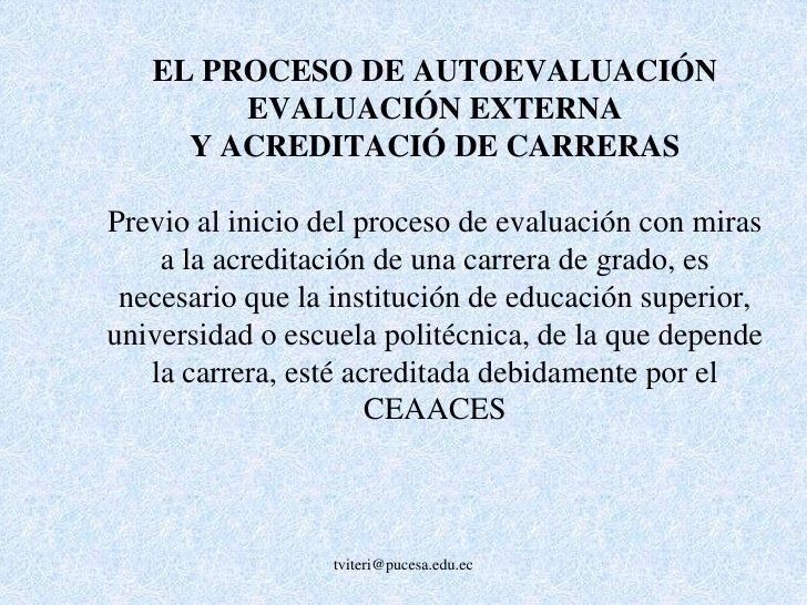 I.1 VINCULACIÓN DOCENTES<br />tviteri@pucesa.edu.ec<br />