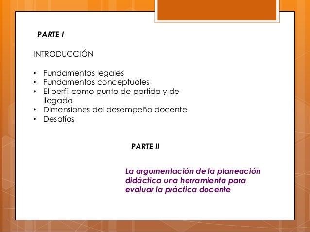 Evaluacion del desempeño etapa 4 planeación argumentada Slide 2