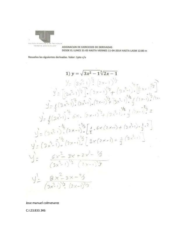 Jose manuel colmenarez C.I:23.833.346