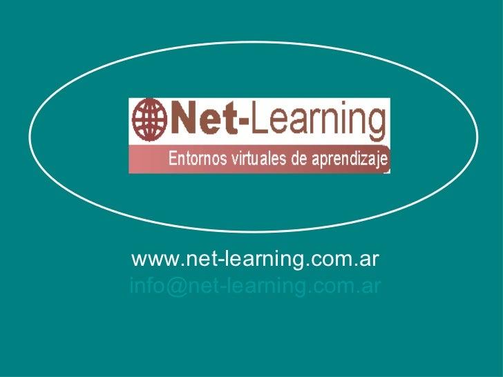 www.net-learning.com.arinfo@net-learning.com.ar