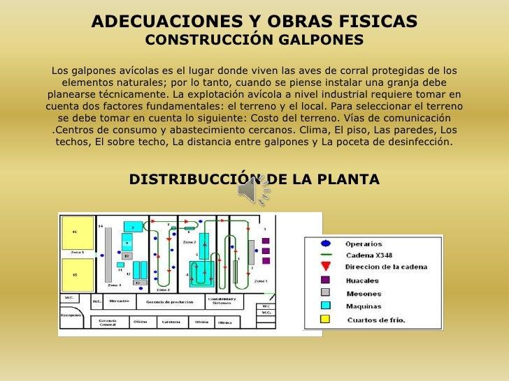 Evaluacion final 40 dise o de proyectos 2 for Factores para seleccionar el terreno para el vivero