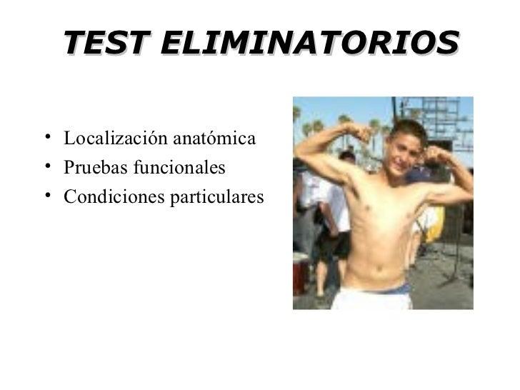 Excepcional Prueba De La Anatomía Muscular Imágenes - Anatomía de ...