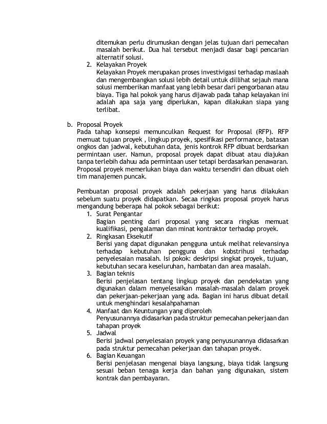 Evaluasi Akhir Semester MPPL