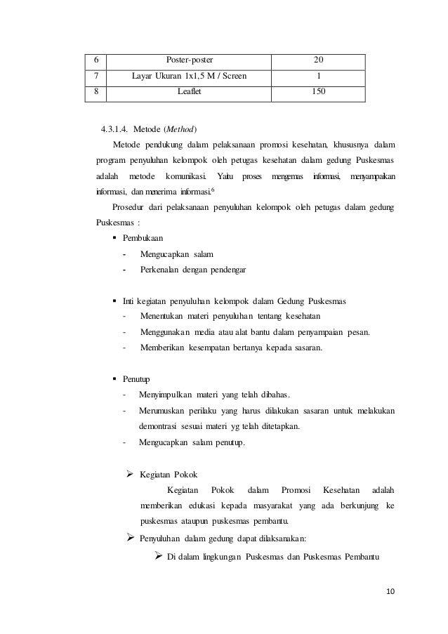 Evaluasi Program Evrog