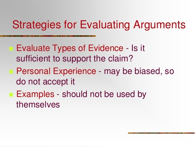 evaluaring strategies essay Sat essay rubric: full analysis and (evaluation) on the sat essay  we have a complete list of past sat essay prompts as well as tips and strategies for how.
