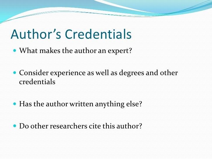 evaluating  u0026 citing books