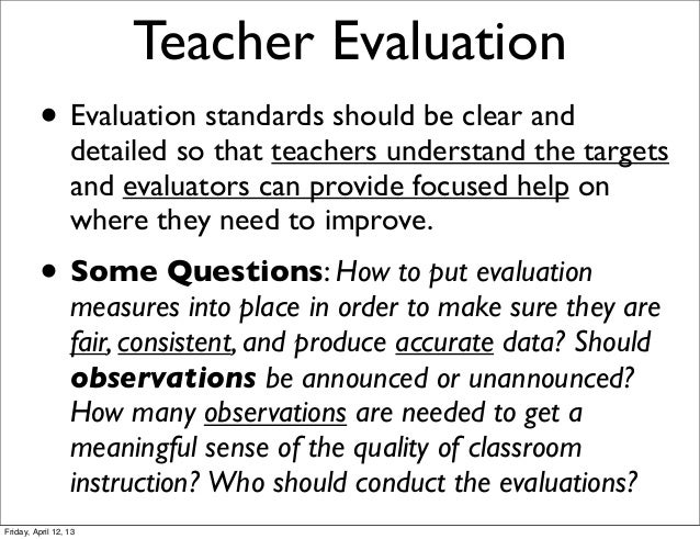 evaluating teaching And as teachers but the experience is not uniform for many students royal  academy of engineering 3 template for evaluating teaching achievement.