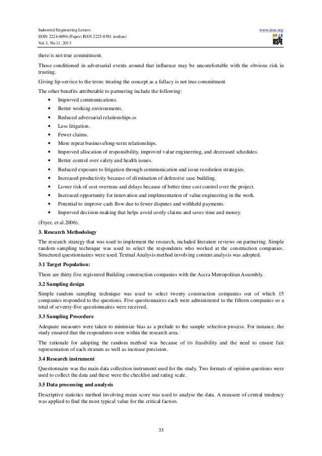Essay Marketing Strategy