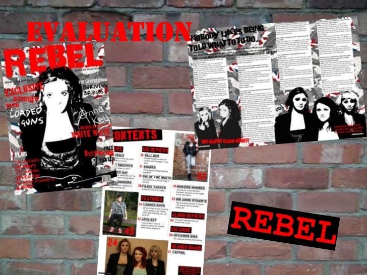 evaluation<br />REBEL<br />