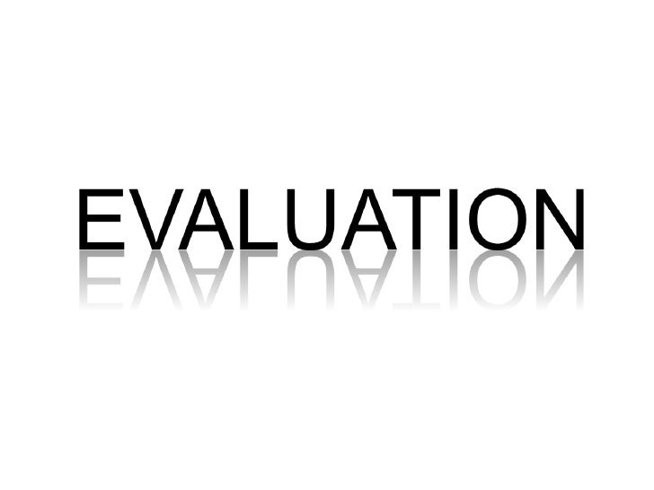 Evaluation: Question 1 – In what ways does your media product use, develop or                       challenge forms and co...