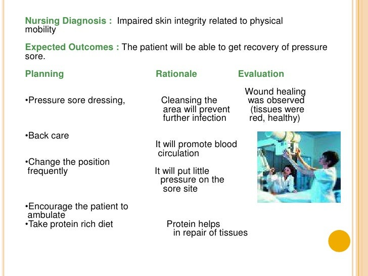 a nurse evaluation and outcome Iusschoolof$nursing$assessment$of$student$learningplan.
