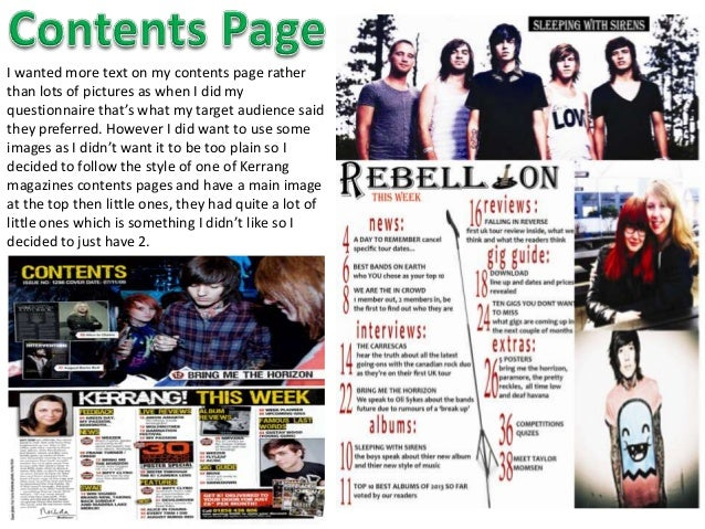 For my double page spreadI wanted to have one largethat would take up thewhole of one page andthen text on the other pagew...