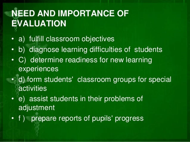 Why Evaluation Form Is Important Parent Workshop Evaluation Form