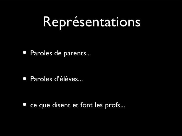 L'Afev (Ass. Française des Étudiants pour la Ville) a fait réaliser en mars 2011 une étude par l'institut Audirep, par tél...