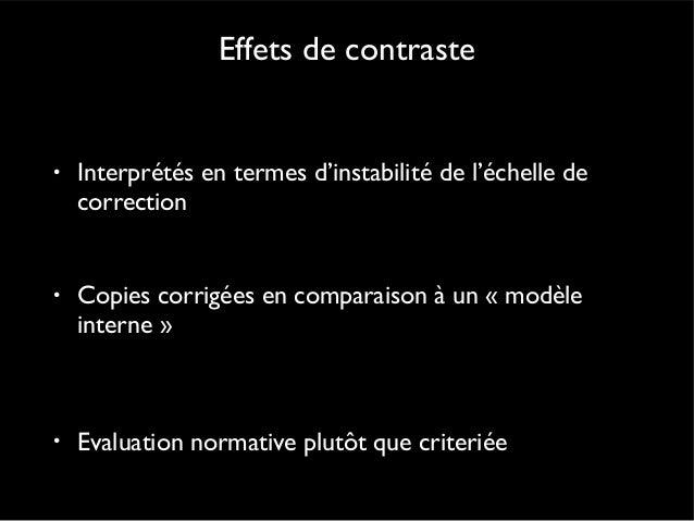 Gérard Scallon L'évaluation des apprentissages dans une approche par compétences De Boeck 2ème édition 2007