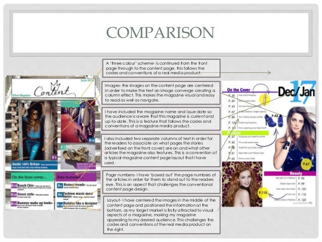 media magazine evaluation Resources for use with assignment 3 - creating four pages of a magazine plus evaluation.