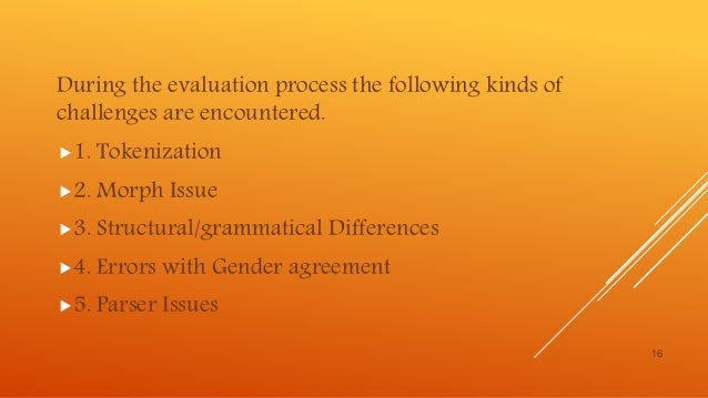 challenges of the assessment process The goal of these guidelines for assessment of and intervention with persons with disabilities is to help will facilitate clinical process and.
