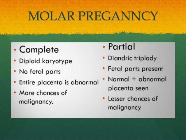 MOLAR PREGANNCY