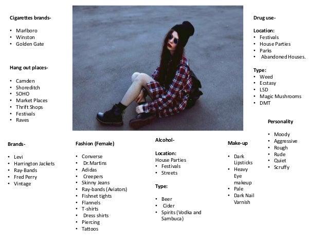 media magazine evaluation