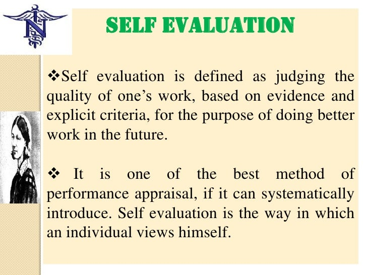 Evaluation Ppt