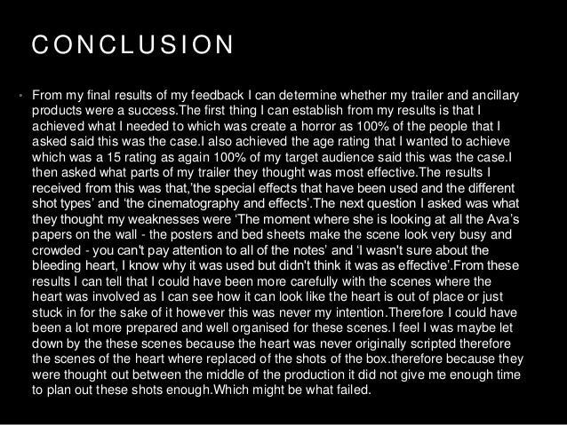 Evaluation Question 3-A2 Media