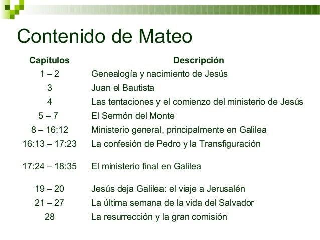 Evangeliode Jesucristo