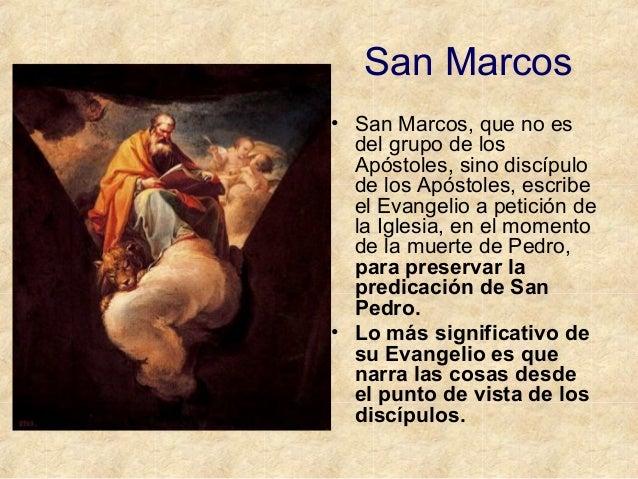Evangelios sinópticos nueva versión