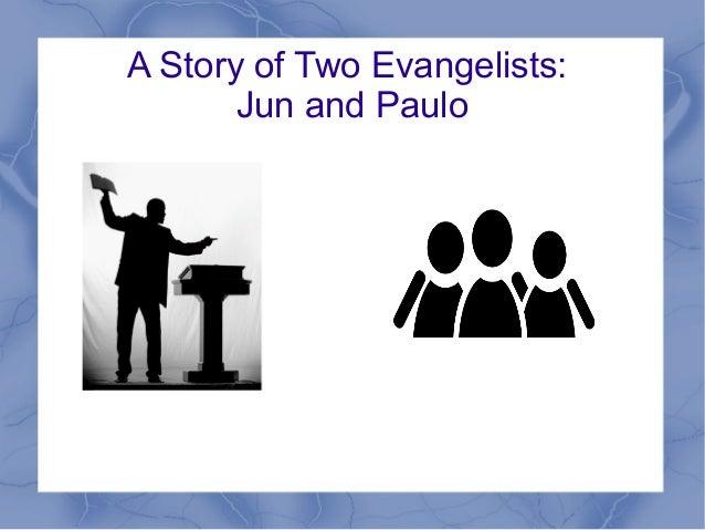 Evangelism math Slide 2