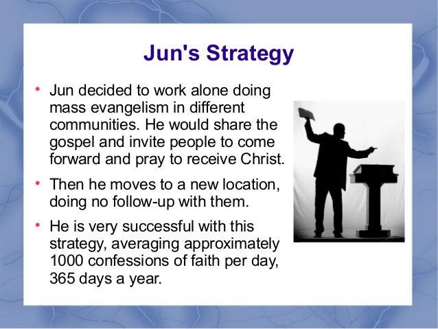 Evangelism math Slide 3