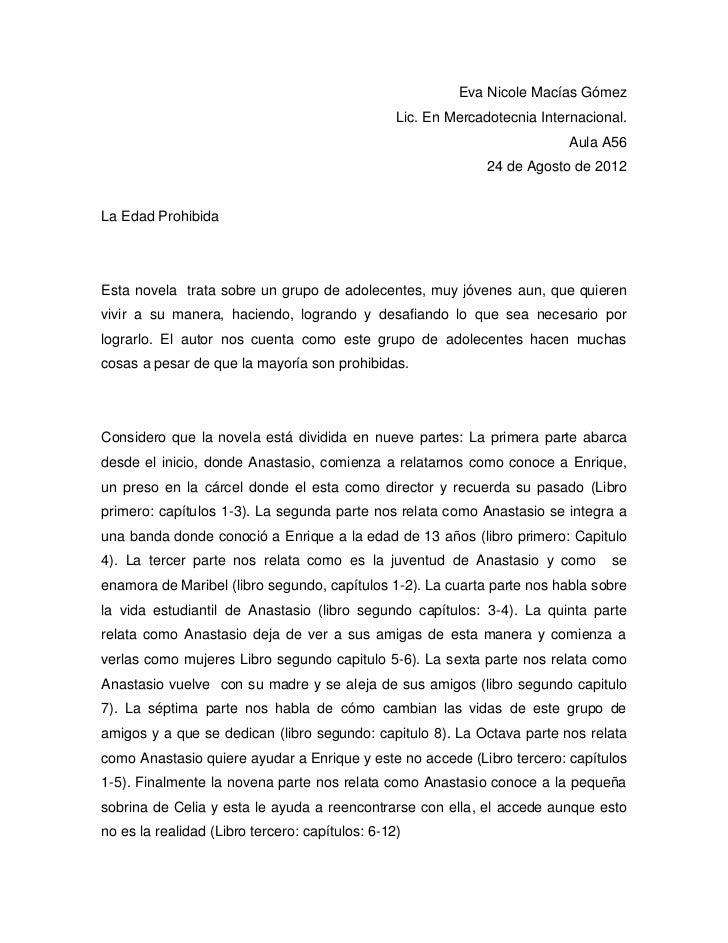 Eva Nicole Macías Gómez                                                 Lic. En Mercadotecnia Internacional.              ...