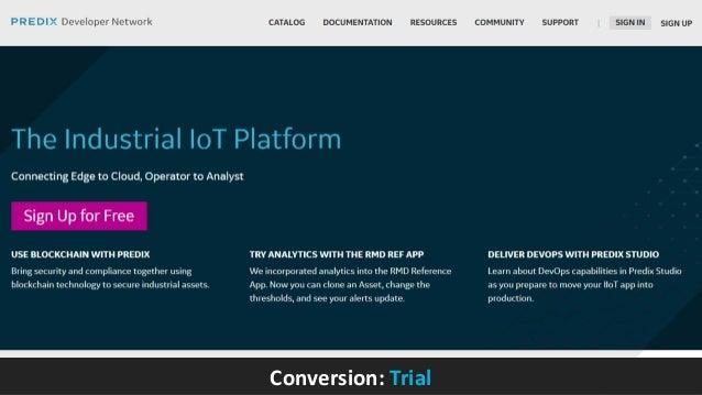 GE Digital Conversion: Trial