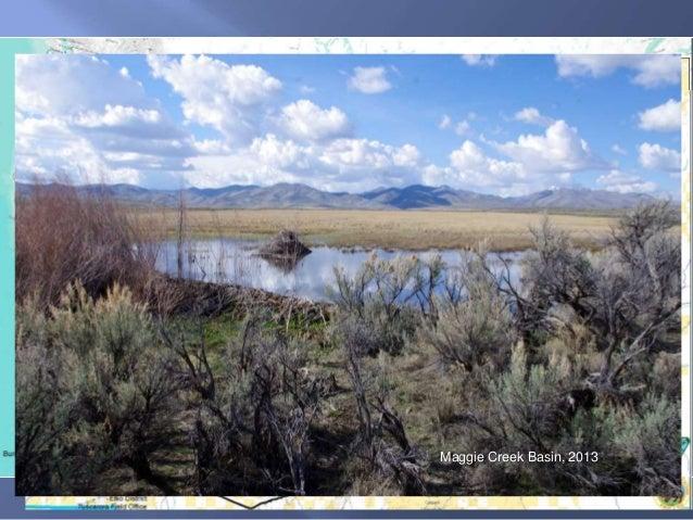 "Carol Evans, ""Rehydrating Nevada"" Slide 3"
