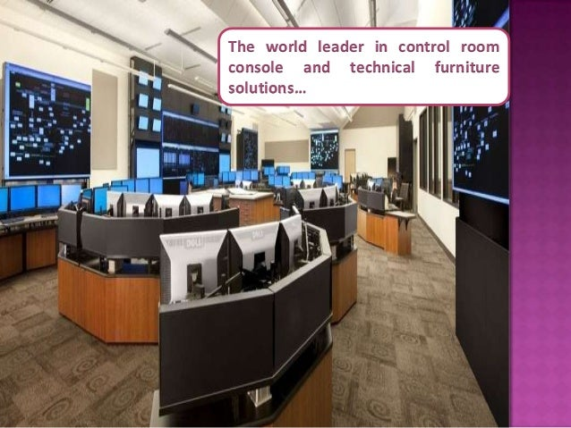 2. The World Leader In Control Room ... Part 77