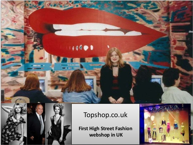 Eva Pascoe, The Retail Practice, IoT Forum 2016, Can IoT Save The High Street? Slide 3